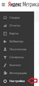 Как установить цели Яндекс.Метрики для Тильды